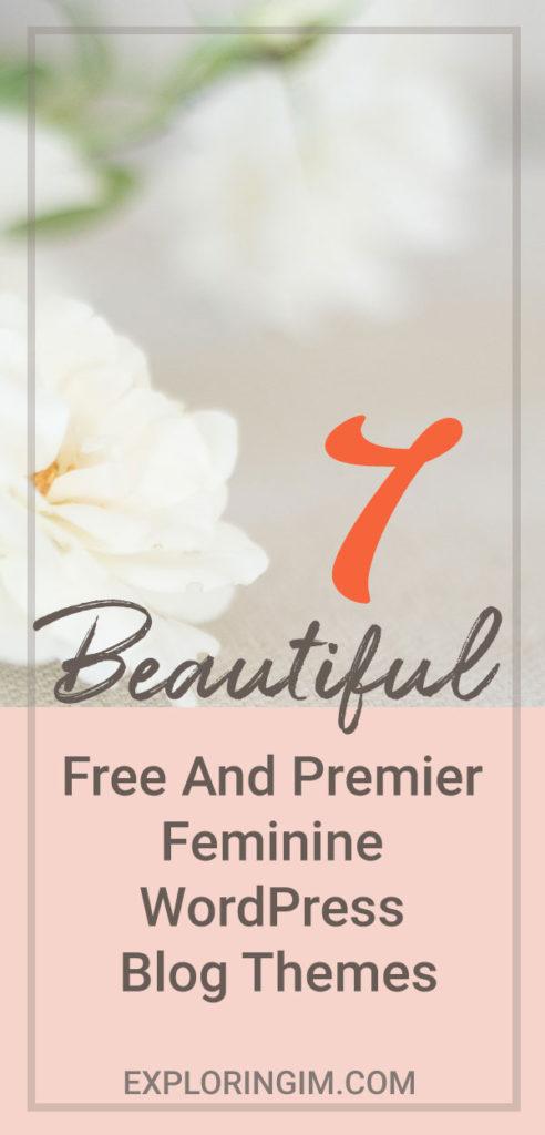 7-Beautiful-Free-And-Premier-Feminine-WordPress-Blog-Themes