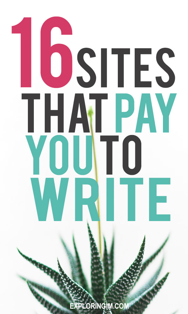 16 freelance writing sites that pay you to write: Beginner guide to start