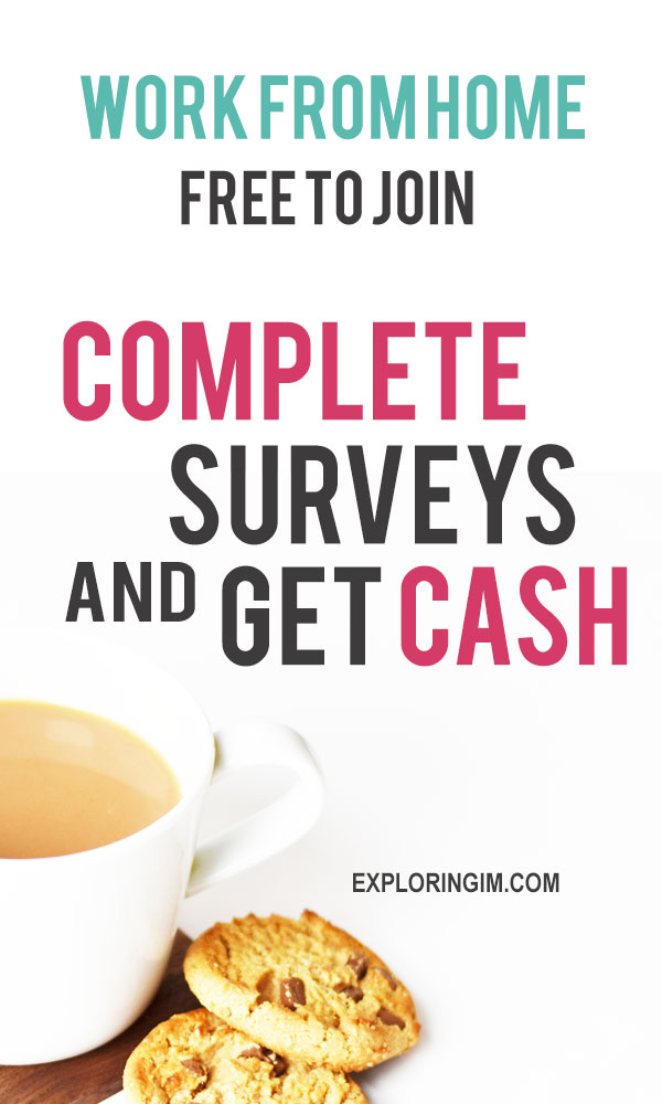 14 Best Paid Online Surveys That Pay You